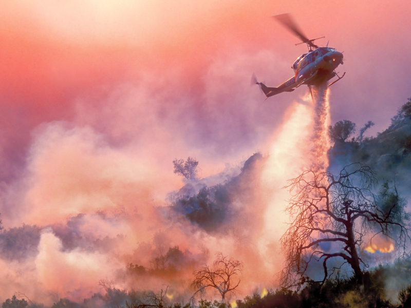Join the Dixie Fire Lawsuit: PG&E Admits Potential Liability as Fire Grows Butte County Northern California Wildfires